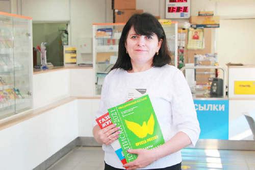Самый читающий  район на Кубани —  Калининский