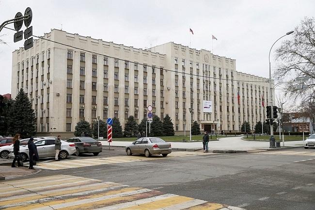 Правительство России оценит «цифровую зрелость» регионов