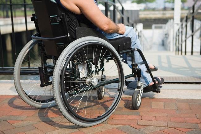 На Кубани за 2020 год для людей с ограниченными возможностями здоровья адаптировали 58 соцучреждений