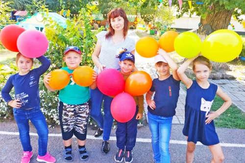 Оксана Марченко – победитель профессионального конкурса