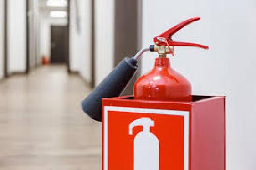 Действуют новые правила противопожарного режима