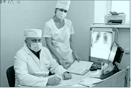 Туберкулёз: новые вызовы