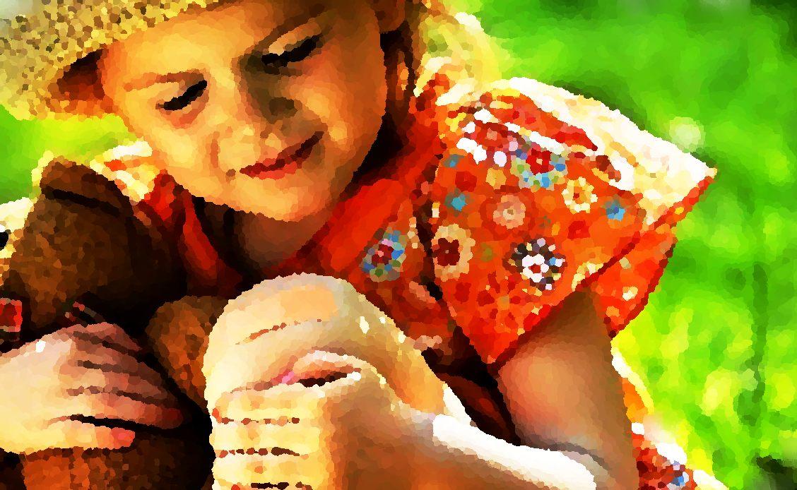 Как уберечь детей от травматизма. Детский травматизм