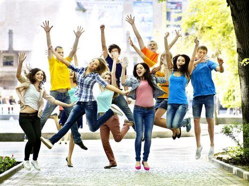 Перспективы молодёжного движения