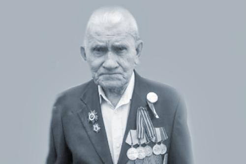 Узнали друга нашего  отца: Николая Станиславовича Ярко