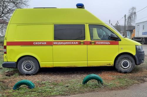 Поздравиливыездную бригаду скорой помощи