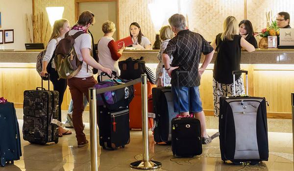 С 1 июля – новые правила при заселении туристов в средства размещения