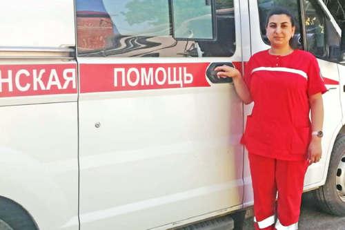 О выборе профессии: фельдшер станции скорой помощи