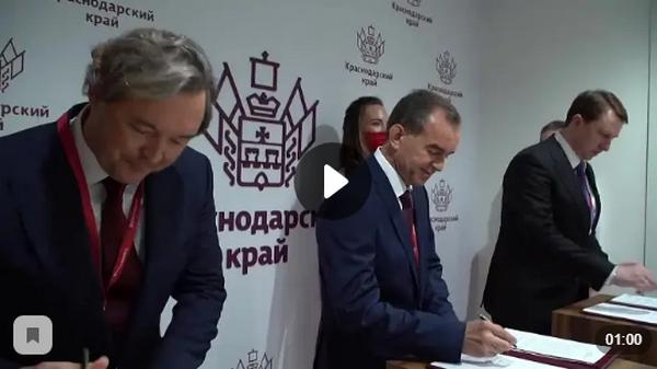 Петербургский международный экономический форум: итоги
