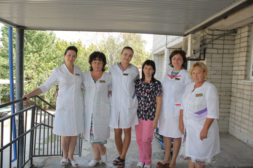 20 июня — День медицинского  работника