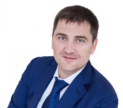 Дмитрий Ламейкин: «Инициативы и наказы граждан ложатся в основу принимаемых законов»