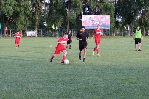 6 августа — День кубанского футбола