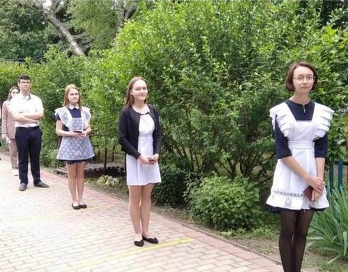 Калининский район занял 1 место в крае по суммарному среднему баллу по всем предметам по результатам ЕГЭ