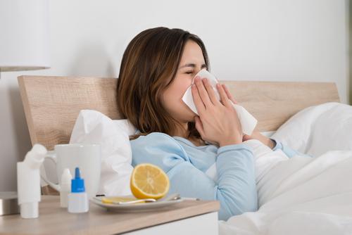 «Не чихайте» на грипп!