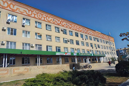 Номер телефон приемного отделения инфекционного госпиталя Красноармейской ЦРБ