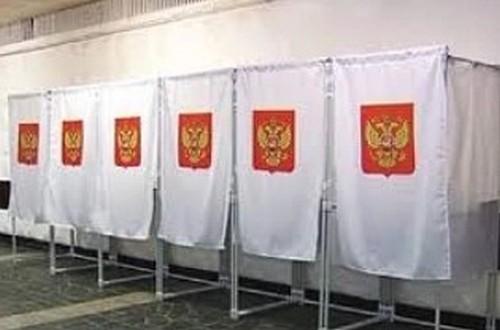 8 сентября все участковые избирательные комиссии в районе начнут свою работу