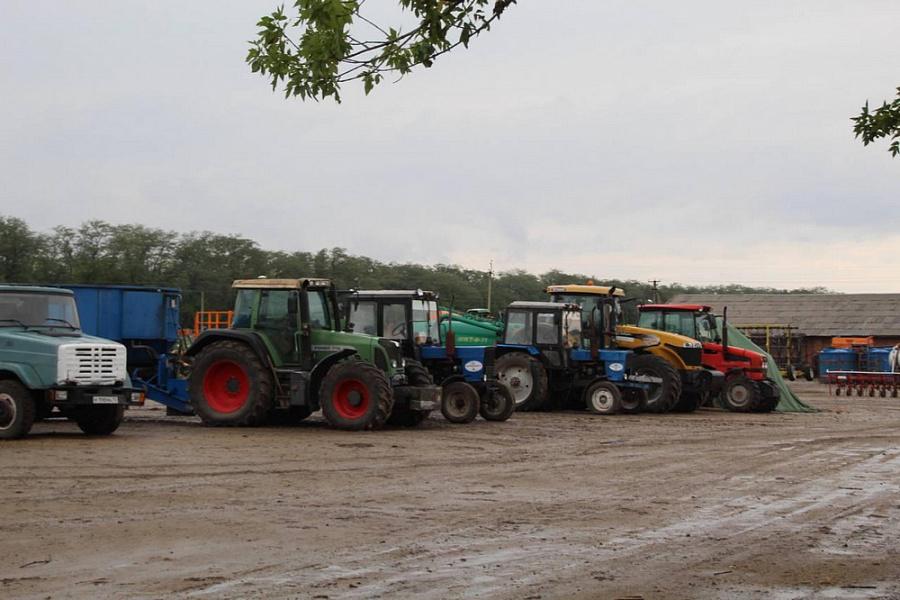 Два кубанских предприятия присоединились к национальному проекту «Производительность труда»