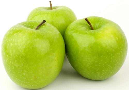 Одно яблоко в день — доктора — за дверь!