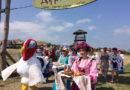 Более 4 тысяч гостей посетили первый фестиваль кубанской индюшки в «Атамани»